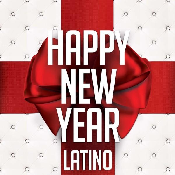 Happy New Year Latino