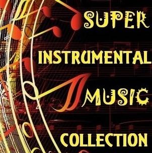 Super Instrumental Music Collection (2019)