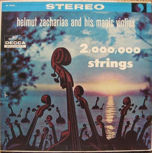 2,000,000 Strings