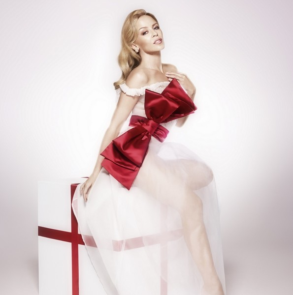 Kylie Minogue - Kylie Christmas (Snow Queen Edition) (2016)