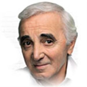 Charles Aznavour. Mon amor.